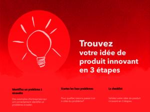 Trouver l'idée de startup