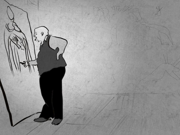 L'état d'esprit pour se lancer, les 8 leçons de Stephen King