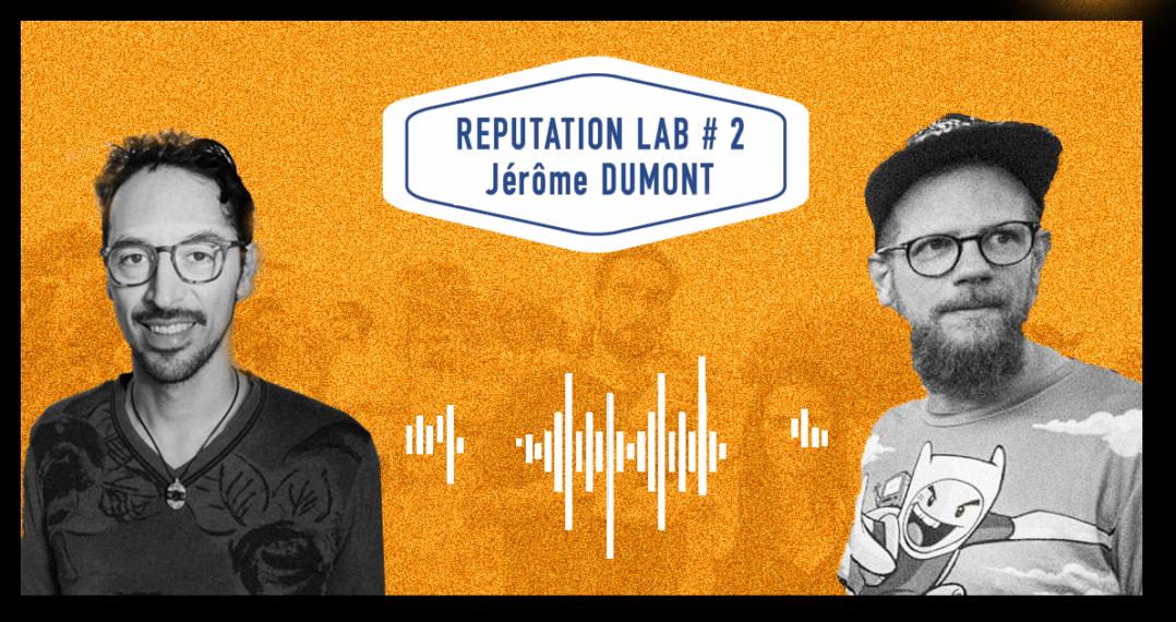 jerome dumont