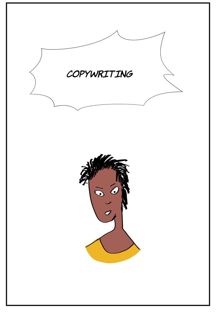 Le copywriting est la discipline qui vous permettra de disposer d'un véritable blog pro.